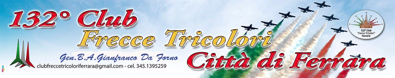 132 Club Frecce Tricolori Città di Ferrara